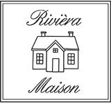 Riviera Maison Essig und Ölflasche Lovely