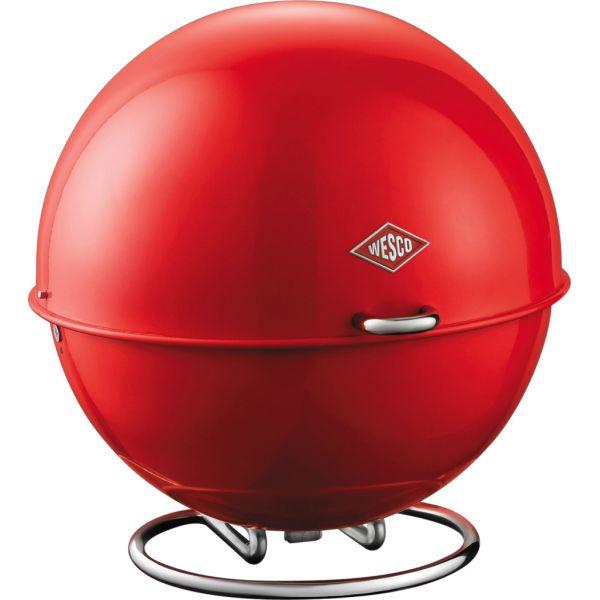aufbewahrungsbox superball universal rot von wesco. Black Bedroom Furniture Sets. Home Design Ideas