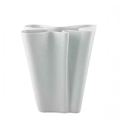 rosenthal vase flux wei klein. Black Bedroom Furniture Sets. Home Design Ideas