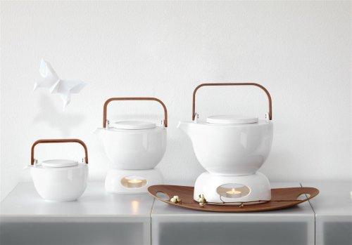 Teekanne Porzellan Mit Stövchen stövchen chava groß bei erkmann