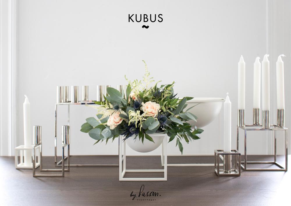 schale kubus bowl wei klein von by lassen. Black Bedroom Furniture Sets. Home Design Ideas