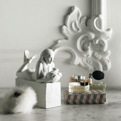 sternzeichen fisch frau von royal copenhagen bei erkmann. Black Bedroom Furniture Sets. Home Design Ideas