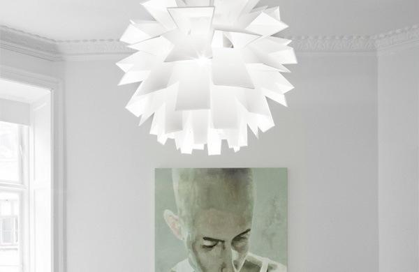normann copenhagen lampe norm 69 l. Black Bedroom Furniture Sets. Home Design Ideas