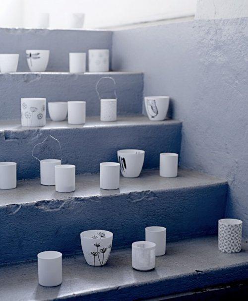 bloomingville teelichthalter skelett 2 teilig. Black Bedroom Furniture Sets. Home Design Ideas