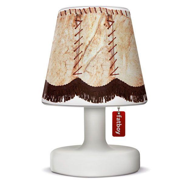 fatboy lampen berzug cooper cappie piggy. Black Bedroom Furniture Sets. Home Design Ideas