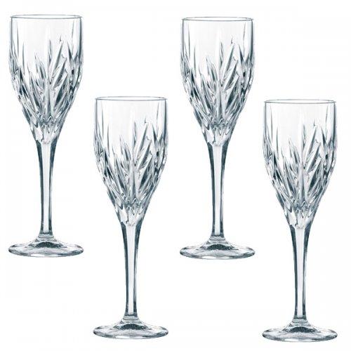 Weingläser weißweinglas rotweinglas weinglas imperial 4 teilig nachtmann