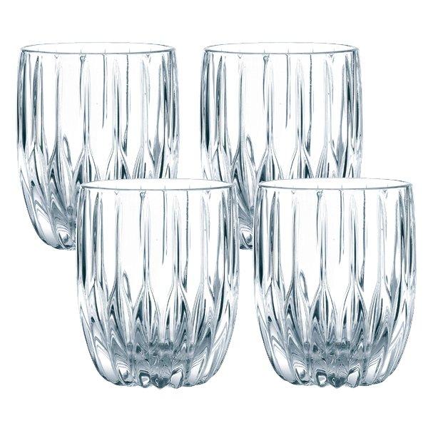 nachtmann whiskygl ser prestige 4 teilig eur 15 37. Black Bedroom Furniture Sets. Home Design Ideas