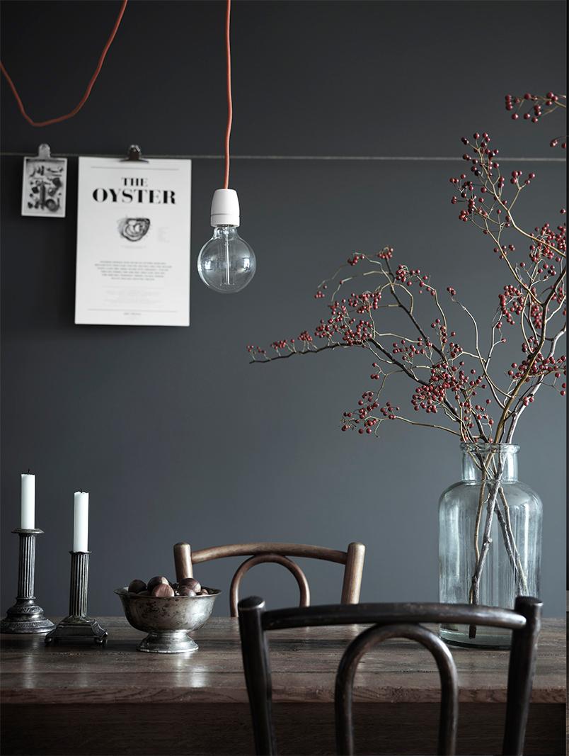 pendelleuchte classic wei gold spire von nud collection. Black Bedroom Furniture Sets. Home Design Ideas