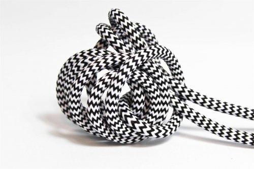 pendelleuchte cork sand zebra skin von nud collection. Black Bedroom Furniture Sets. Home Design Ideas
