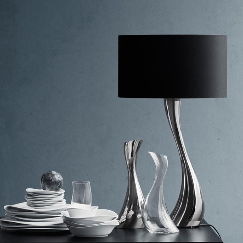 georg jensen kerzenleuchter cobra. Black Bedroom Furniture Sets. Home Design Ideas