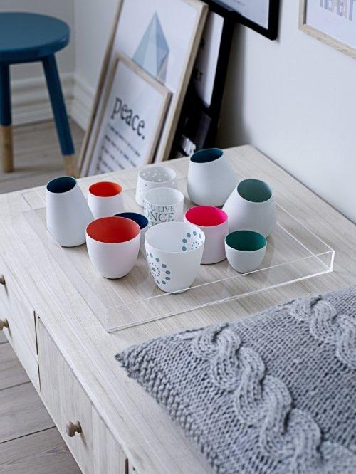 bloomingville teelichthalter kleine sterne. Black Bedroom Furniture Sets. Home Design Ideas