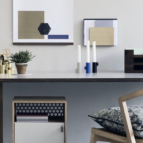 ferm living stifthalter. Black Bedroom Furniture Sets. Home Design Ideas