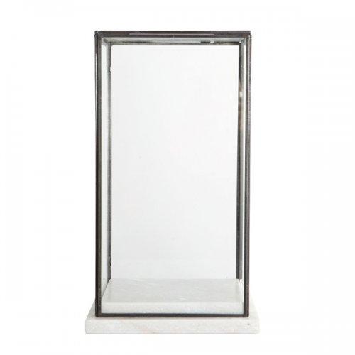 house doctor vitrine schaukasten showcase klein eur 99. Black Bedroom Furniture Sets. Home Design Ideas