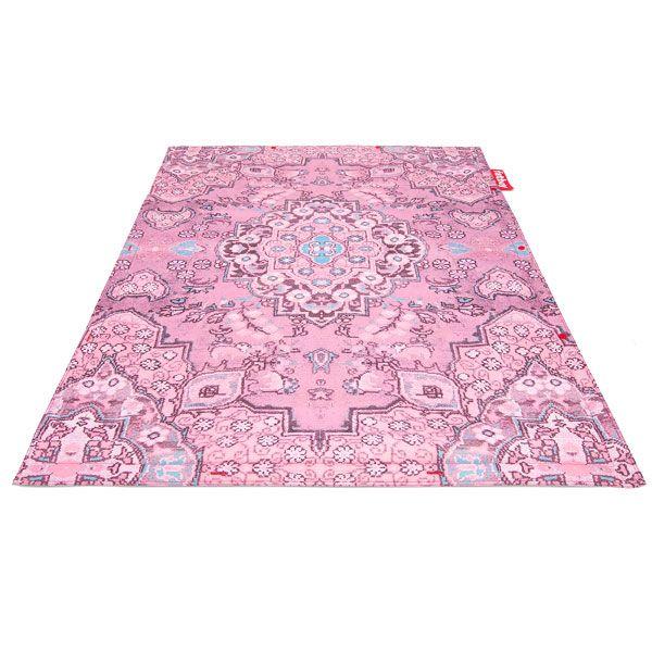 Teppich Non Flying Carpet Saffron von Fatboy bei erkmann