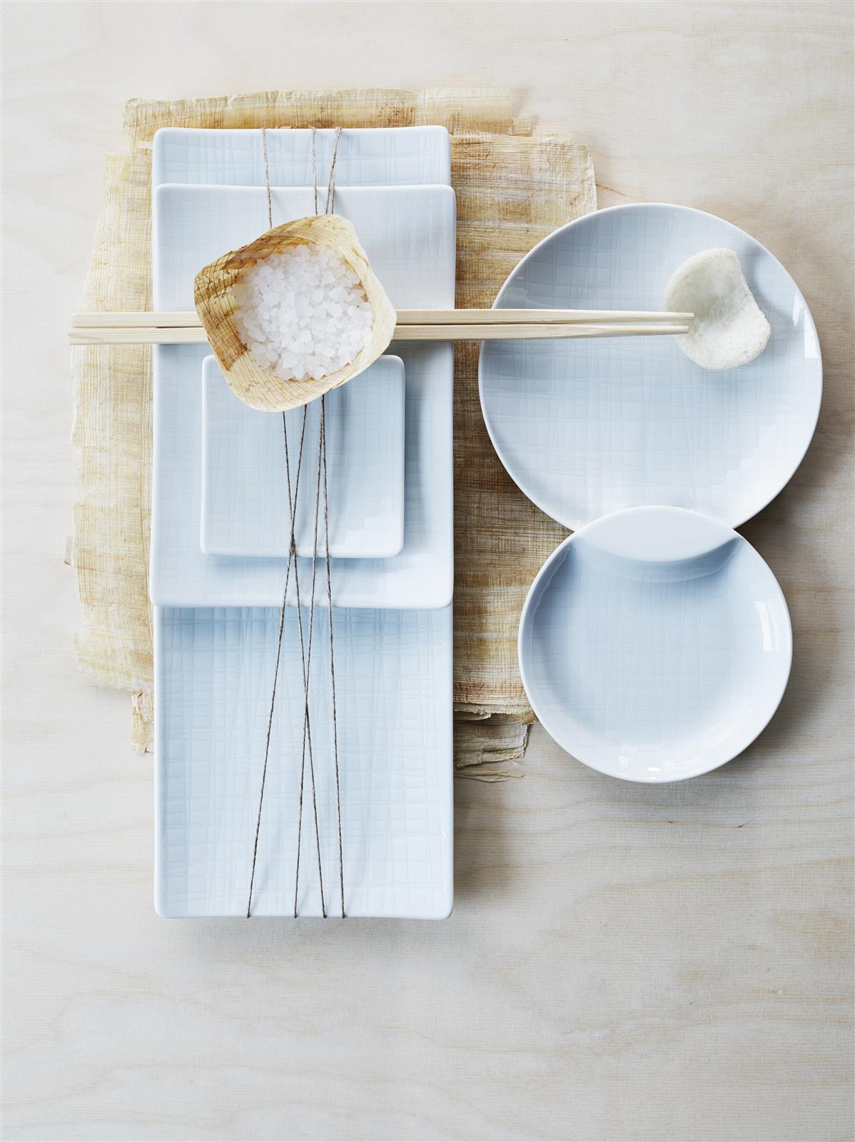 rosenthal geschirr set mesh 20 teilig eur 159 50. Black Bedroom Furniture Sets. Home Design Ideas