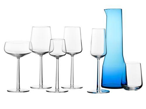 Iittala Gläser sherryglas essence iittala bei erkmann
