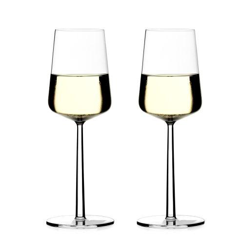 Weißweingläser weißweinglas essence iittala bei erkmann