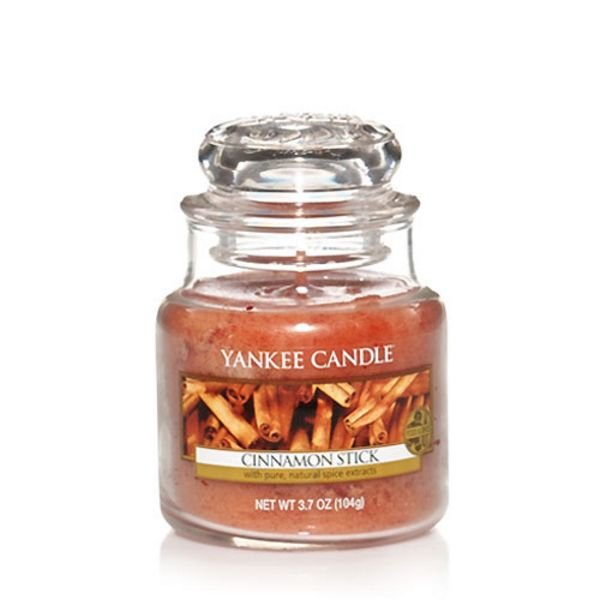 duftkerze housewarmer cinnamon stick 104g von yankee candle. Black Bedroom Furniture Sets. Home Design Ideas