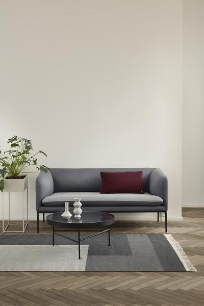 Ferm Living Pflanzkübel Blau, EUR 150,51 -->