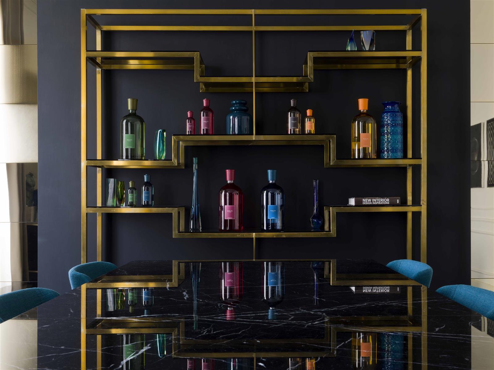 raumduft decor classic diffuser mountain von culti. Black Bedroom Furniture Sets. Home Design Ideas