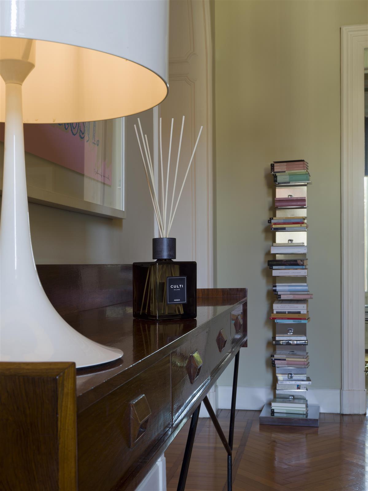 raumduft decor classic diffuser terra von culti. Black Bedroom Furniture Sets. Home Design Ideas