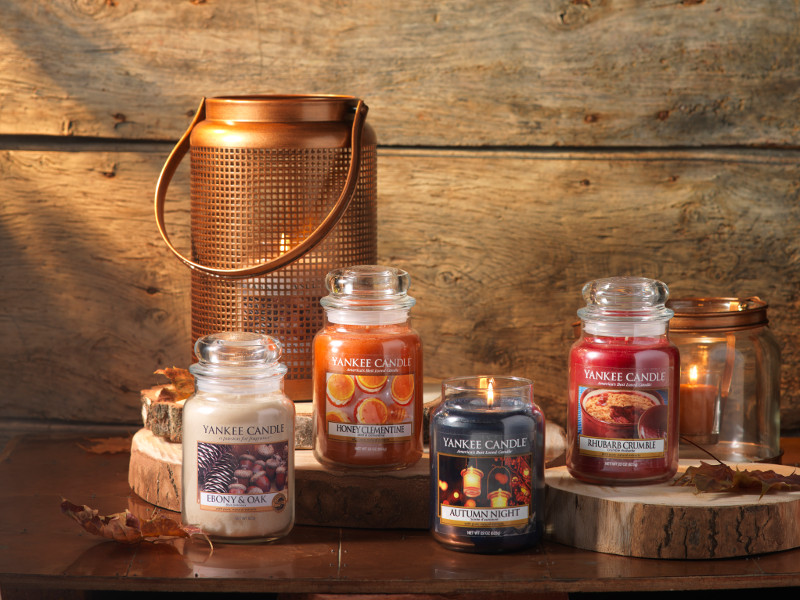 housewarmer autumn night 623g von yankee candle. Black Bedroom Furniture Sets. Home Design Ideas