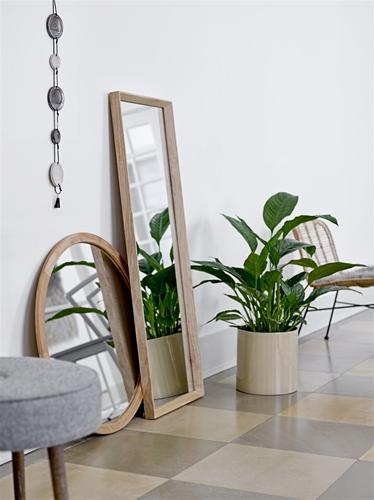 bloomingville blumentopf mit untersetzer eur 67 00. Black Bedroom Furniture Sets. Home Design Ideas