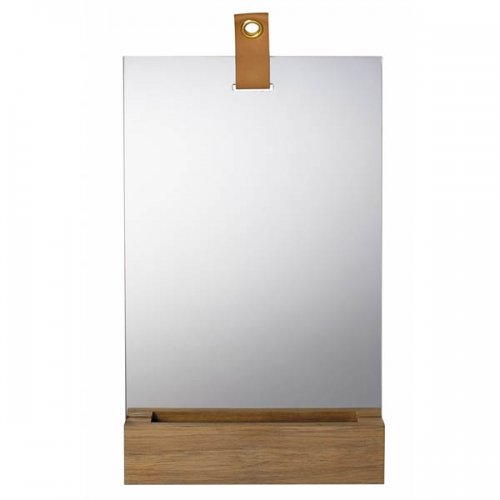 spiegel sch ne aussichten rechteckig von r der design. Black Bedroom Furniture Sets. Home Design Ideas