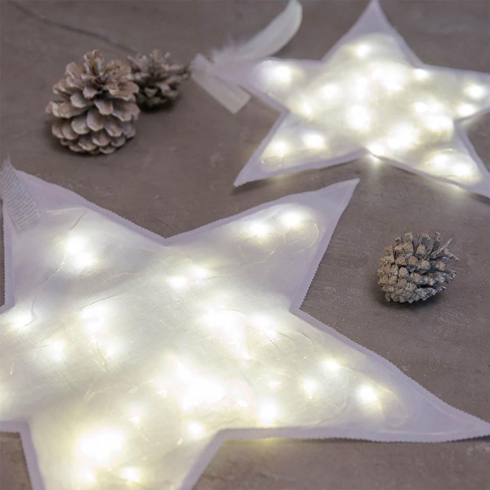 anh nger sternenlicht weihnachtszauber von r der design. Black Bedroom Furniture Sets. Home Design Ideas