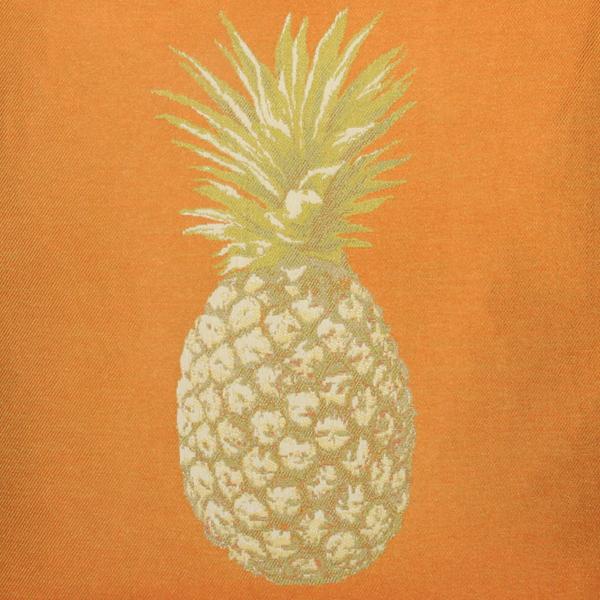 kissenh lle ermee ananas orange von lazis. Black Bedroom Furniture Sets. Home Design Ideas