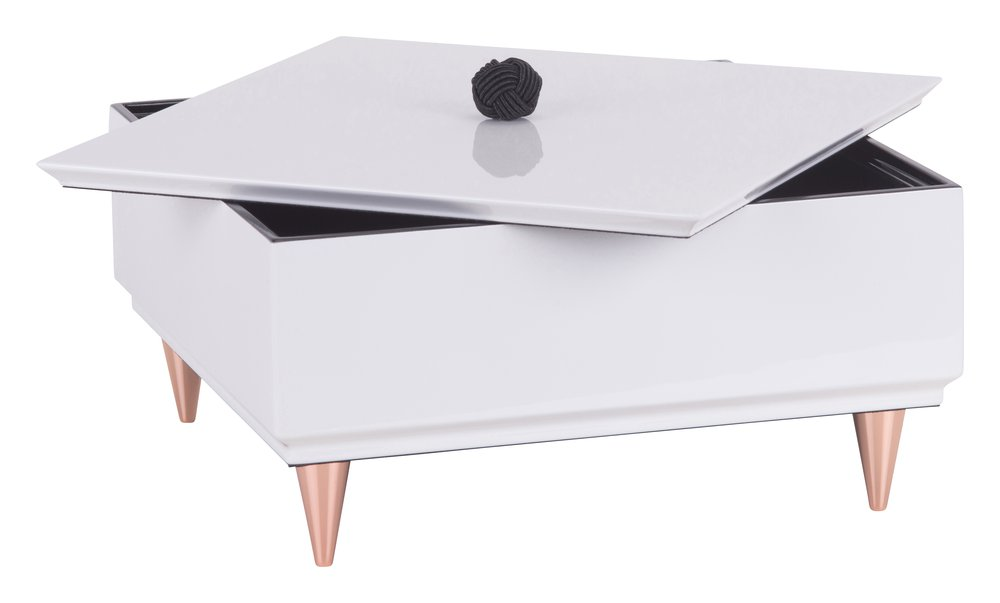 schmuckkasten quartier schmuckbox wei von gift company. Black Bedroom Furniture Sets. Home Design Ideas