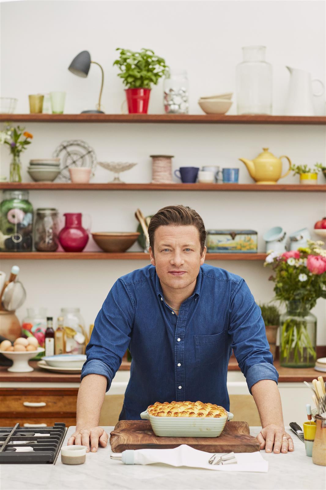 Kochshow Jamie Oliver | ambiznes.com | {Kochshow jamie oliver 4}