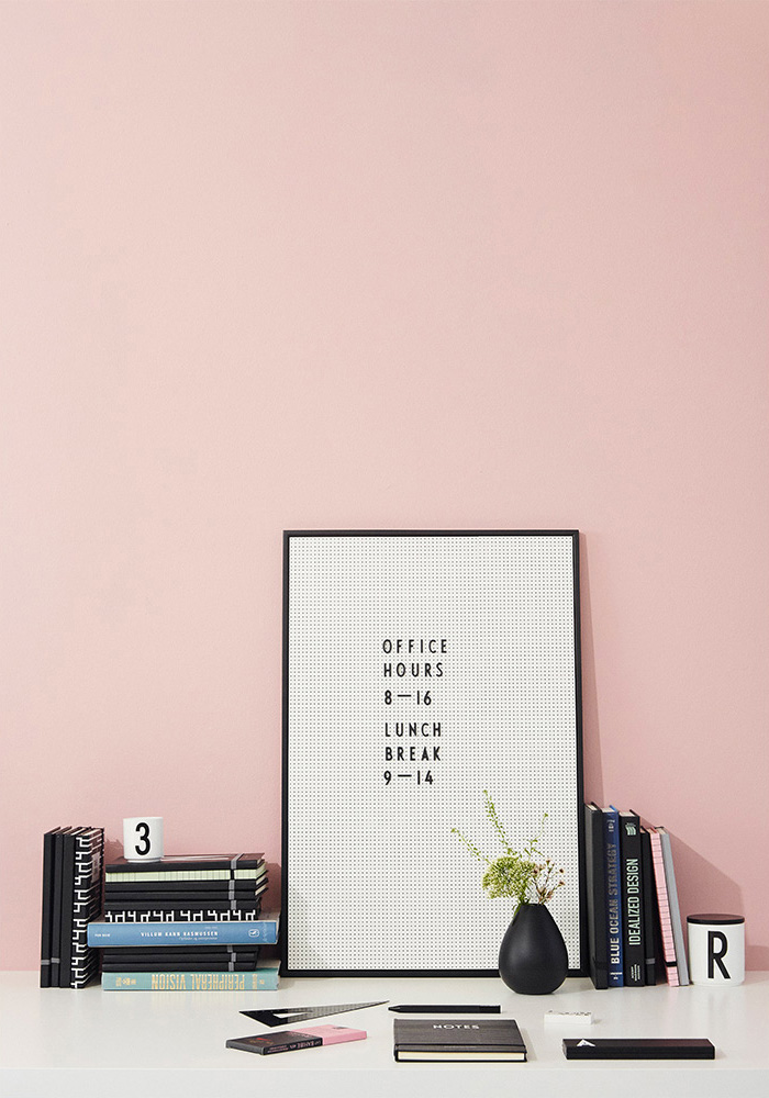 design letters buchstaben und zahlenbox wei eur 20 09. Black Bedroom Furniture Sets. Home Design Ideas