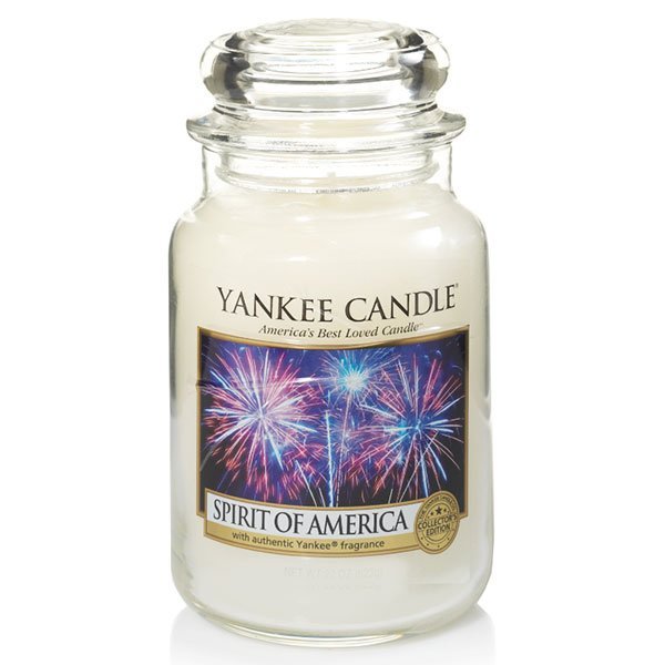duftkerze housewarmer spirit of america von yankee candle. Black Bedroom Furniture Sets. Home Design Ideas