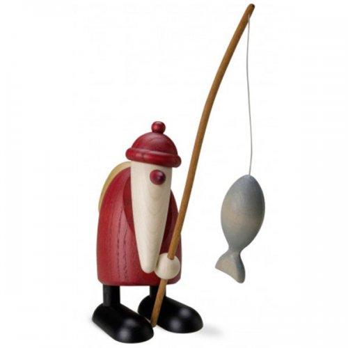 Köhler Kunsthandwerk Shop : k hler kunsthandwerk weihnachtsmann mit angel eur 40 50 ihr online shop f r ~ Sanjose-hotels-ca.com Haus und Dekorationen