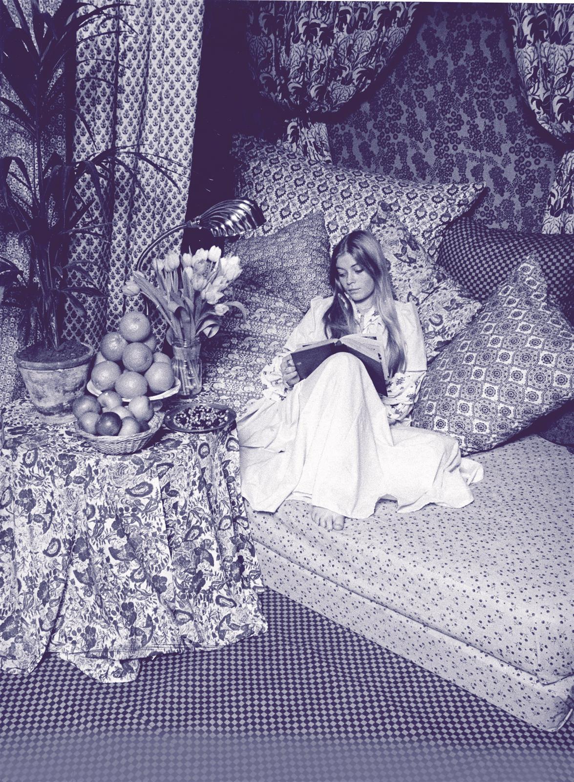 geschirrablage 2 stufig von laura ashley. Black Bedroom Furniture Sets. Home Design Ideas