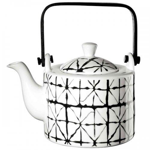 asa teekanne maori grafisch eur 33 50. Black Bedroom Furniture Sets. Home Design Ideas