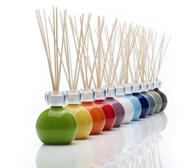 raumduft diffusor fred lila von mr mrs fragrance. Black Bedroom Furniture Sets. Home Design Ideas