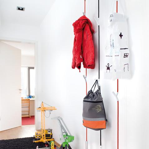 garderobe wardrope wei von authentics bei erkmann. Black Bedroom Furniture Sets. Home Design Ideas