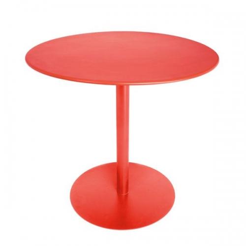 beistelltisch formitable xs rot von fatboy bei erkmann. Black Bedroom Furniture Sets. Home Design Ideas