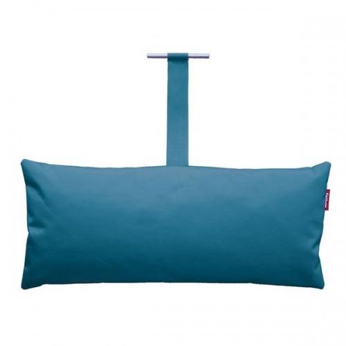 h ngematten kissen petrol von fatboy bei erkmann. Black Bedroom Furniture Sets. Home Design Ideas