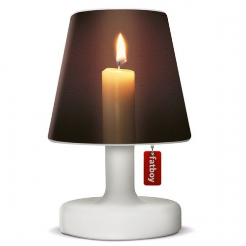 fatboy lampen berzug cooper cappie candlelight. Black Bedroom Furniture Sets. Home Design Ideas