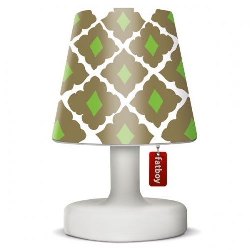 fatboy lampen berzug cooper cappie espada green. Black Bedroom Furniture Sets. Home Design Ideas