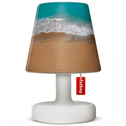 fatboy lampen berzug copper cappie lonely beach eur 14 95. Black Bedroom Furniture Sets. Home Design Ideas