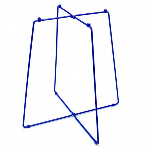 tisch gestell snackrack blue von fatboy bei erkmann. Black Bedroom Furniture Sets. Home Design Ideas