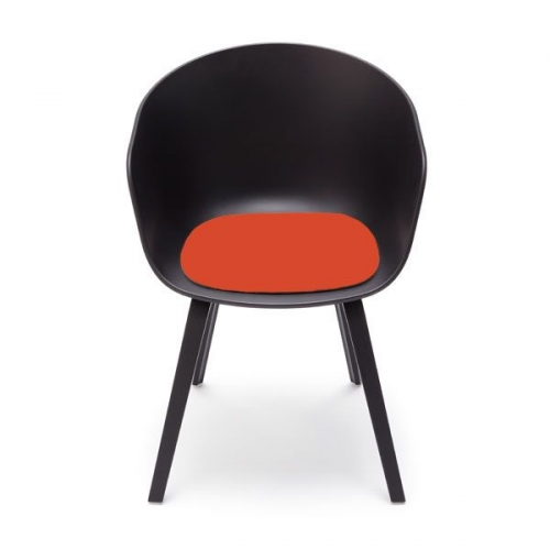 stuhlauflage about a chair mango von heysign bei erkmann. Black Bedroom Furniture Sets. Home Design Ideas