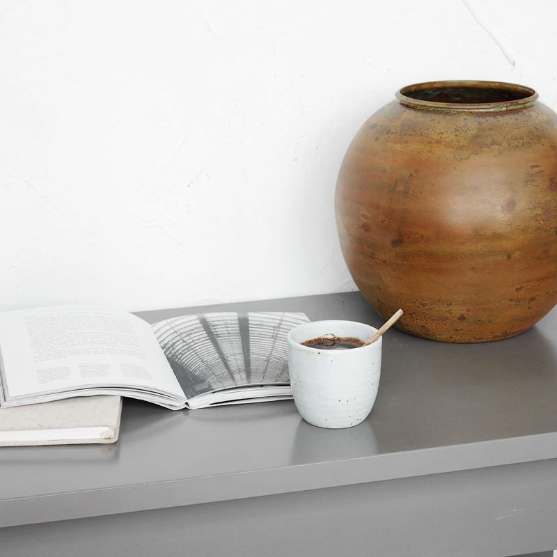 becher mug tasse made von house doctor. Black Bedroom Furniture Sets. Home Design Ideas