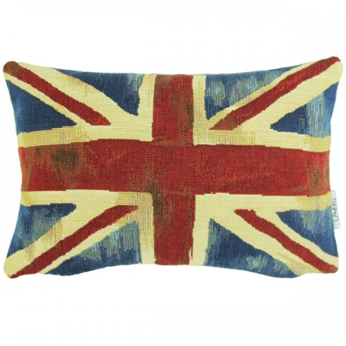 kissenh lle flagge union jack von lazis. Black Bedroom Furniture Sets. Home Design Ideas