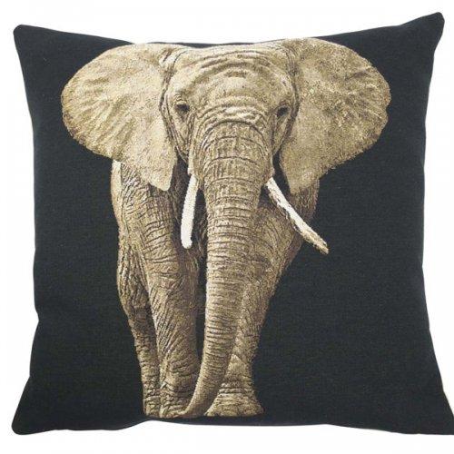 kissen elefant von mars more. Black Bedroom Furniture Sets. Home Design Ideas