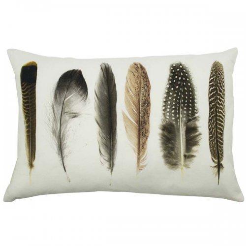 kissen sechs federn sortiert von mars more. Black Bedroom Furniture Sets. Home Design Ideas